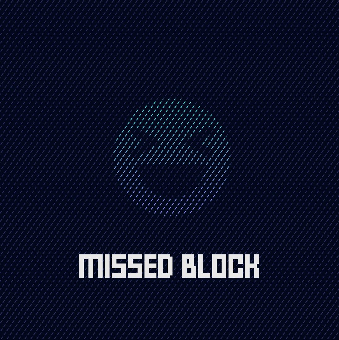 11BlockMissed